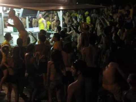 SYFAEL party 2009-2010    [GATE-3  1989]