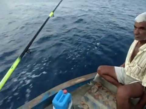 Erdal ERBAY balık avı  Aydıncık MERSİN 2013 Temmuz