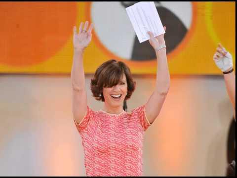 ABC News anchor Elizabeth Vargas returns to rehab
