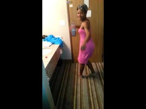 Booty Clap 1 video