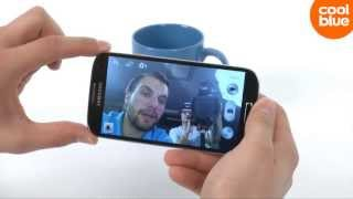 Samsung Galaxy S4 videoreview en unboxing (NL/BE)