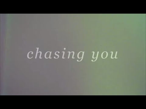 Chasing You // Jenn Johnson & Bethel Music // Tides Official Lyric Video