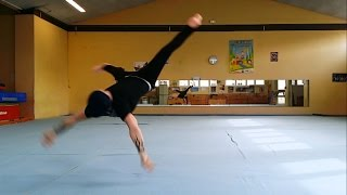 Airflare Tutorial By Bboy Baki