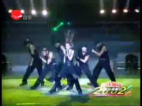 Namie Amuro - Love 2000
