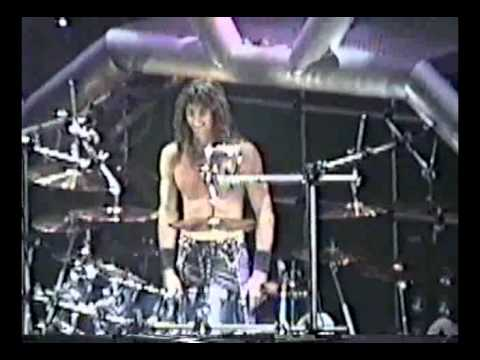 Judas Priest - Live in Toronto 1990 (FULL CONCERT)