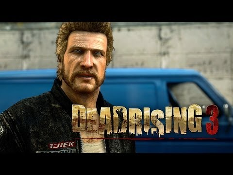 DEAD RISING 3 #16 - Reviravolta!? (Xbox One Gameplay / Português PT-BR)