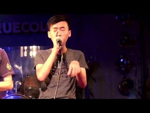 Chinese Beatbox Battle 2011 - 2nd Quarterfinal