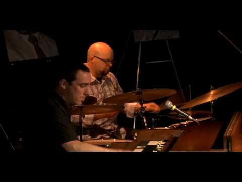 Jazz Organ Fellowship (JOF) Gala featuring Rhoda Scott and Wil Blades Part 1