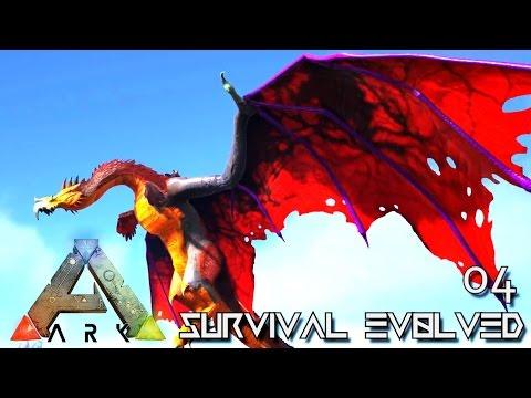 ARK: SURVIVAL EVOLVED - NEW PRIMEVAL DodoWYVERN TAME !!! E04 (MODDED ARK PUGNACIA DINOS)