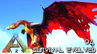ARK: SURVIVAL EVOLVED - NEW PRIMEVAL DodoWYVERN TAME !!! E04 (MODDED ARK PUGNACIA DINOS)