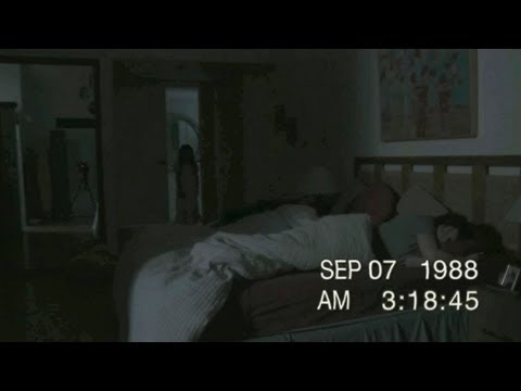'Paranormal Activity 3' Trailer 2 HD