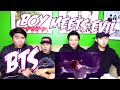 BTS (방탄소년단) - BOY MEETS EVIL REACTION (FUNNY FANBOYS)