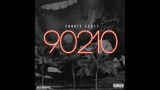 Travis Scott - 90210 ft. Kacy Hill (Audio)