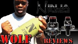 WOLF's NINJA Tank Review