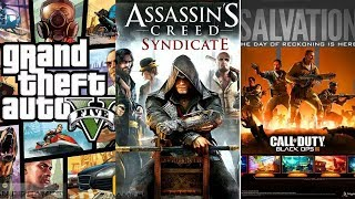 Best 3 Websites For Downloading PC Games Software And Windows VideoMp4Mp3.Com