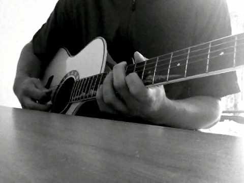 Jon Bon Jovi - Miracle (acoustic Cover) video