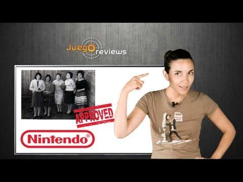 La censura de Nintendo. Los Sims 4. las novedades de Wii U y toda la actualidad de la semana.