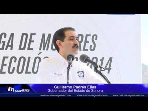 Entrega Padrés motores ecológicos a pescadores de Guaymas y Empalme