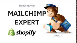 Mailchimp Email Marketing For Shopify