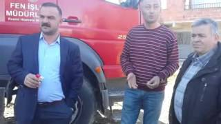 Jandarma Komutanı Giresun Bulancak Belediye Başkanıyla Tartıştı 2 Kısım