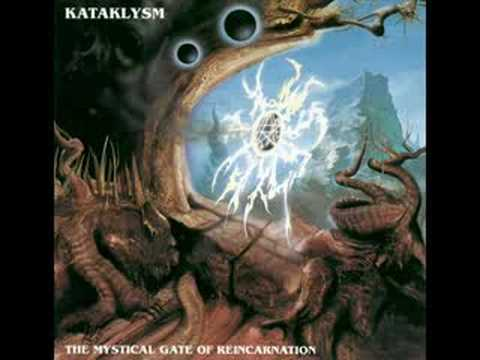 Kataklysm - Frozen in Time