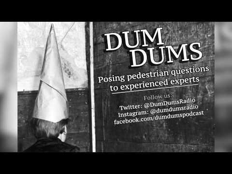 Dum Dums Radio - S01 E09 North Korea & Human Rights