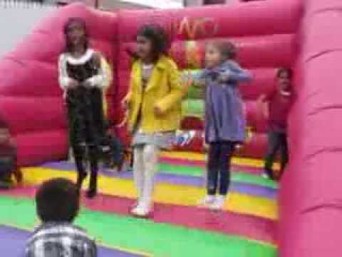 Eid Al Adha carnival, Al Noor School Brooklyn NY