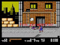 Double Dragon NES