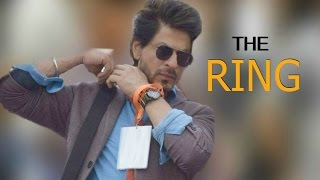 The Ring 2017 - Shahrukh Khan First Look Leaked
