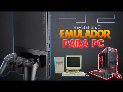 Emulador de PS2 para Windows 10. 8.1. 8. 7. Vista y XP [2017 ACTUALIZADO] +50 BIOS DISTINTAS