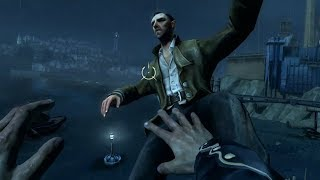 A Professional Assassin that is a master of stealth plays Dishonored