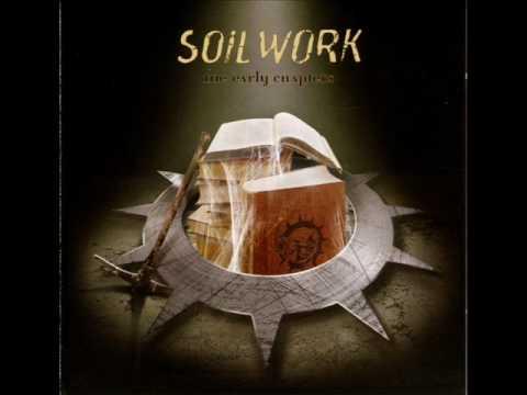Soilwork - Burn (Deep Purple Cover)