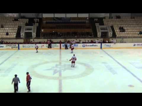 РХЛ 2013-14.  ХК