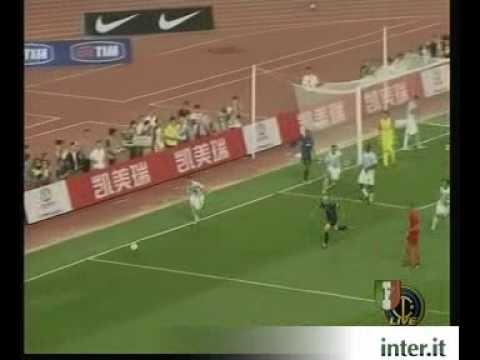 Supercoppa 2009 - Inter Lazio 1-2