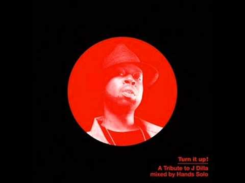 Dilla Shine-- JDilla feat. Robert Glasper