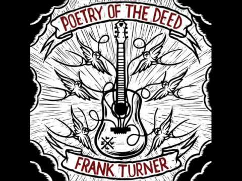 Frank Turner - Richard Divine