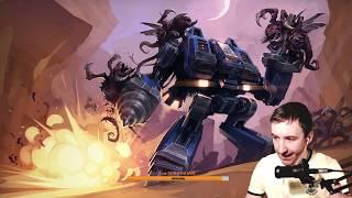 StarCraft 2  ЛЮБЫЕ СТРАТКИ