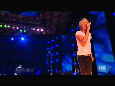REO Speedwagon - Can't Fight This Feeling (Live - 2010)