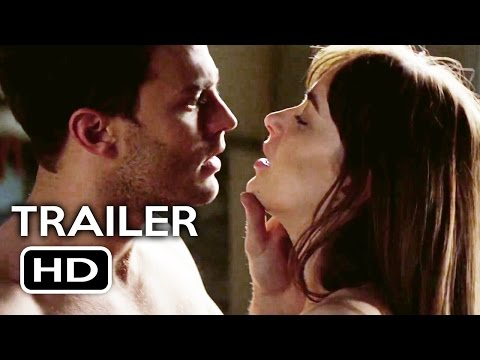 Fifty Shades Darker Official Trailer #2 (2017) Dakota Johnson, Jamie Dornan Movie HD