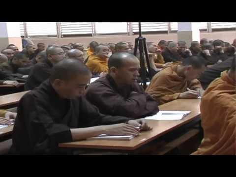 Giới Tỳ Kheo: Vọng Ngữ