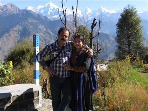 Trip to Nainital Nov 2012