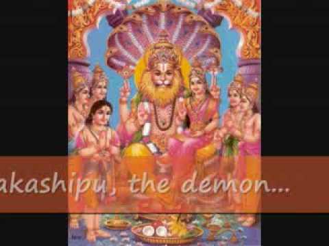 Om Namo Narayana - Sacred Morning Chants