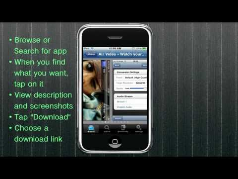Free On IPhone IPod Or IPad Without Jailbreak And Without Installous