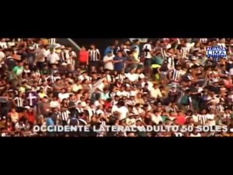 Alianza Lima Noticias: Edición 209 (17/10/14)
