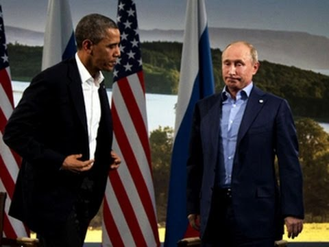 Will economic sanctions against Russia make a difference?