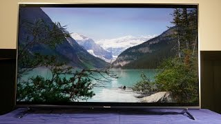 Panasonic TX 50CX700 4K UHD TV Review