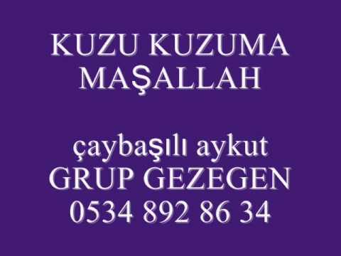 KUZU KUZUMA  çaybaşılı aykut 2013 GRUP GEZEGEN 0534 892 86 34