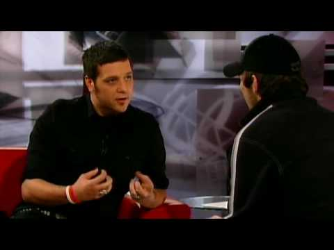 Alexander Ovechkin on The Hour with George Stroumboulopoulos Video