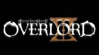 Blind Commentary: Overlord S3E7