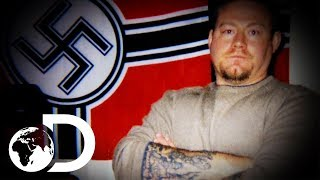 Undercover Agent Takes Down White Supremacist Gang | Extreme Drug Smuggling